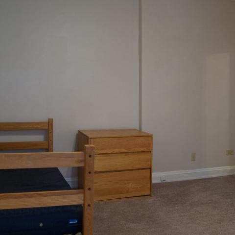 Photo of Noble Apartments Sample Bedroom